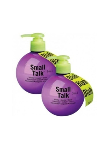 Tigi Tigi Small Talk 2X240 Ml Renksiz